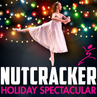 In Motion - Nutcracker 2016