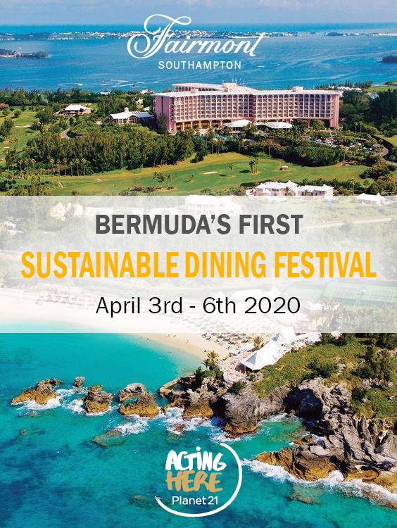 Bermuda Sustainable Dining Festival