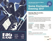 Some Enchanted Evening 2017