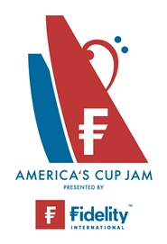 America's Cup Jam Presented by Fidelity International