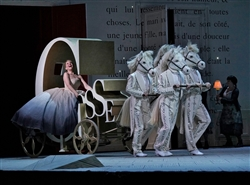 New York Metropolitan Operas (on film) - The Met: Live in HD 2017-18
