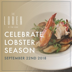 A Lobster Season Celebration