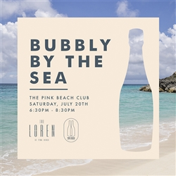 Bubbly by the Sea 2019