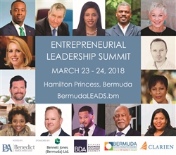 The Entrepreneurial Leadership Summit