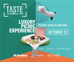 Farm to Table Luxury Picnic