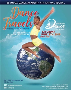 Dance Travels