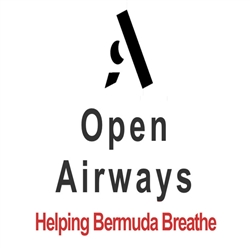 Open Airways Donation Page
