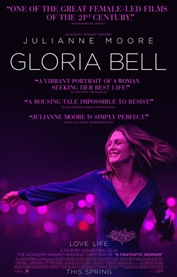 BUEI Screens: Gloria Bell