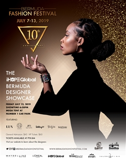 The iHope Global Bermuda Designer Showcase