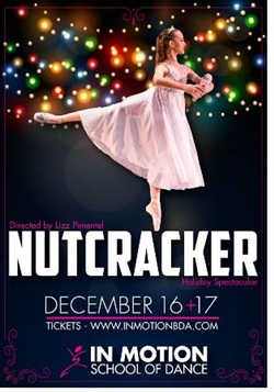 The Nutcracker Holiday Spectacular 2016
