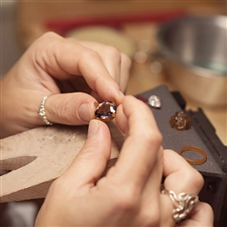 Alexandra Mosher Pink Sand Jewellery - Behind the Scenes Sip and Shop Tour