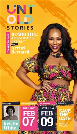 Bombchel: A Conversation with Archel Bernard