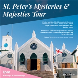 Mysteries & Majesties Tour