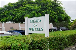 Meals on Wheels Donation Page