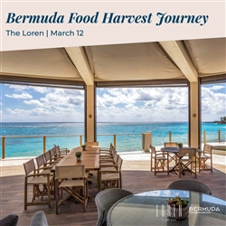 Bermuda Food Harvest Journey