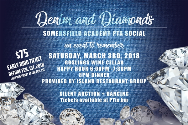 Denim and Diamonds - Somersfield