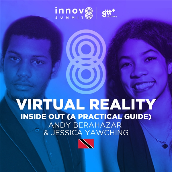 Virtual Reality Workshop - Virtual Reality – Inside Out
