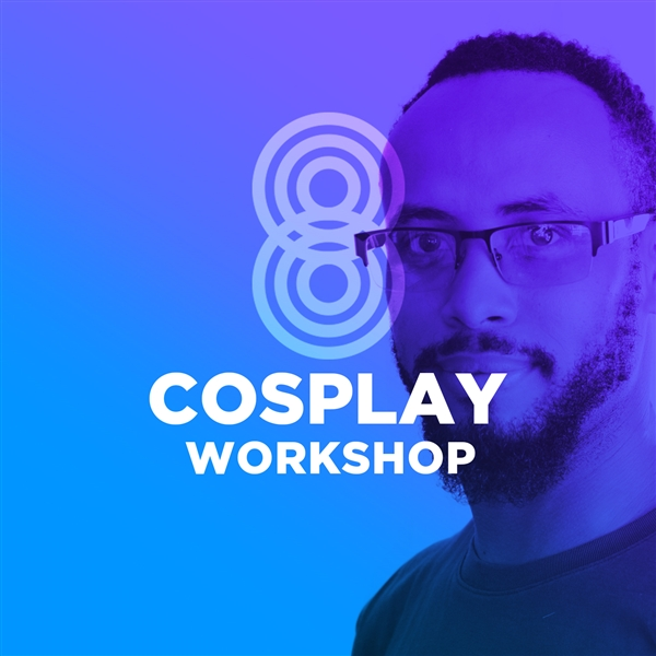 Cosplay Workshop - How To Dress the Part