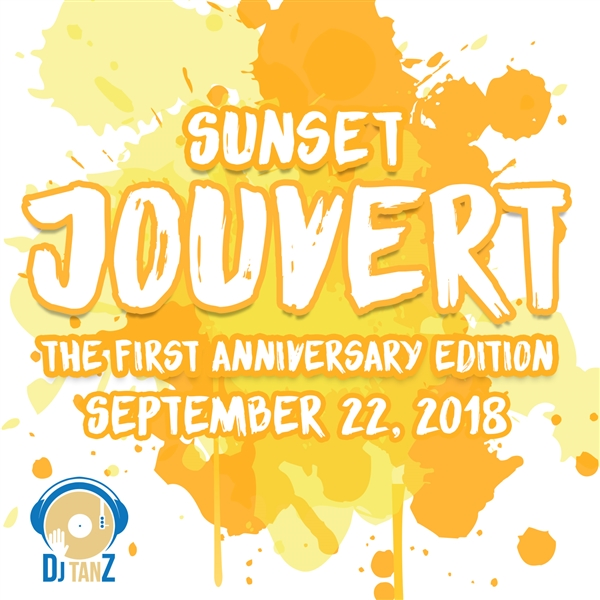 Sunset Jouvert: The First Anniversary Edition