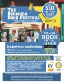 The Bermuda Book Festival 2019