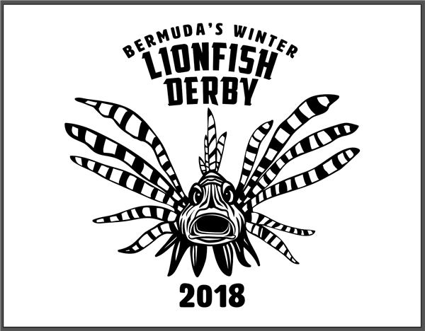 Bermuda's Fourth Annual Winter Lionfish Derby