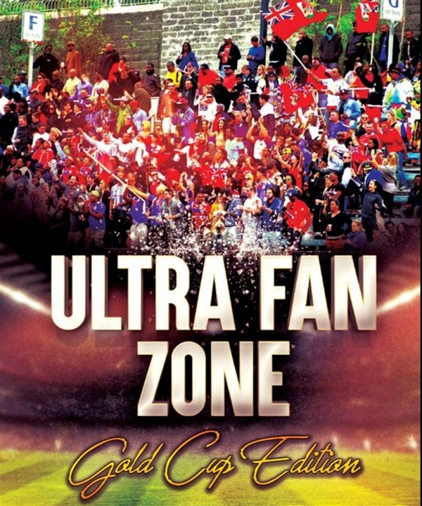 2 City Ultimate Gombey Warrior Fan Zone Tour