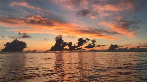 Castaway Charters Sunset Cruise