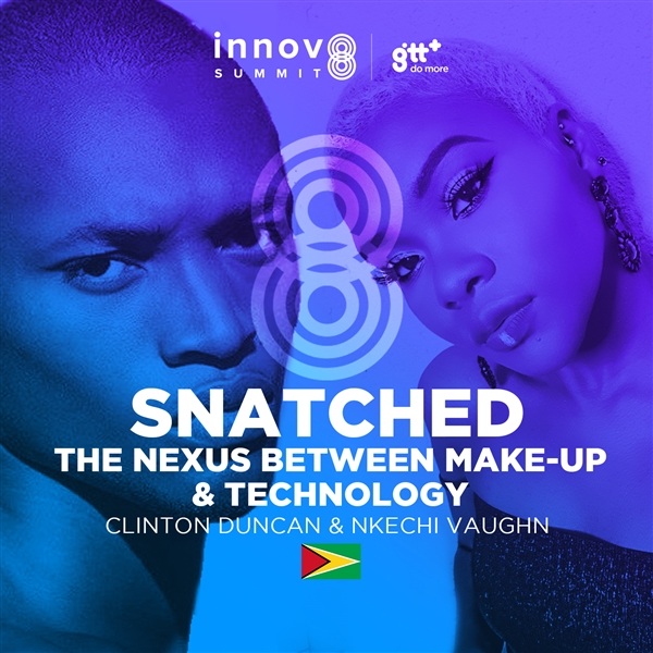 Snatched: The Nexus Between Make-Up and Technology