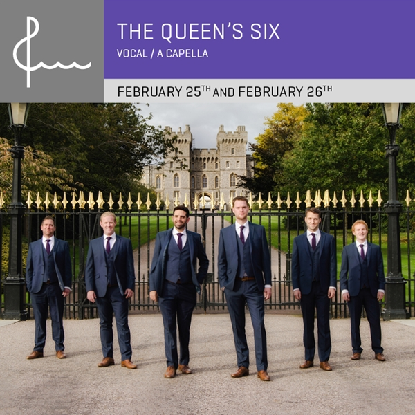 The Queen's Six