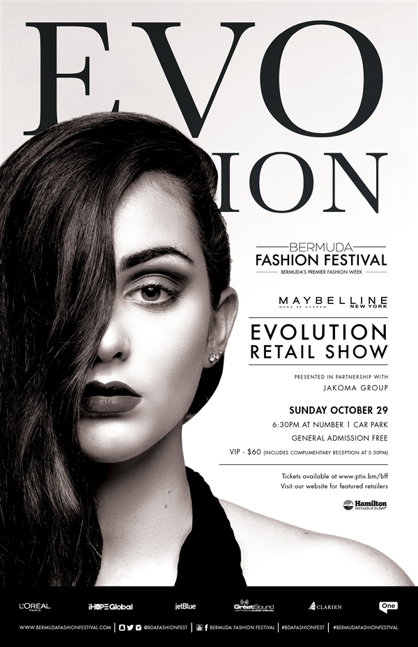 Evolution Retail Show
