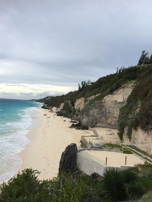 Bermuda Coastal & Woodland Adventure Hike