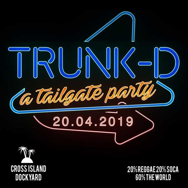 Trunk'd; A Tailgate Series