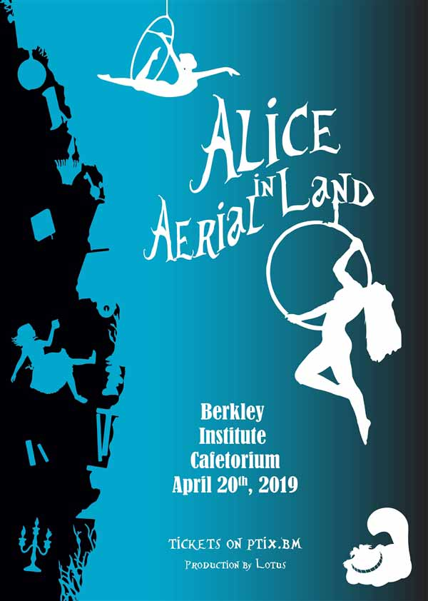 Alice in Aerial Land