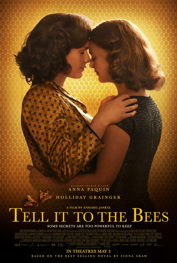 BUEI Screens: Tell It To The Bees