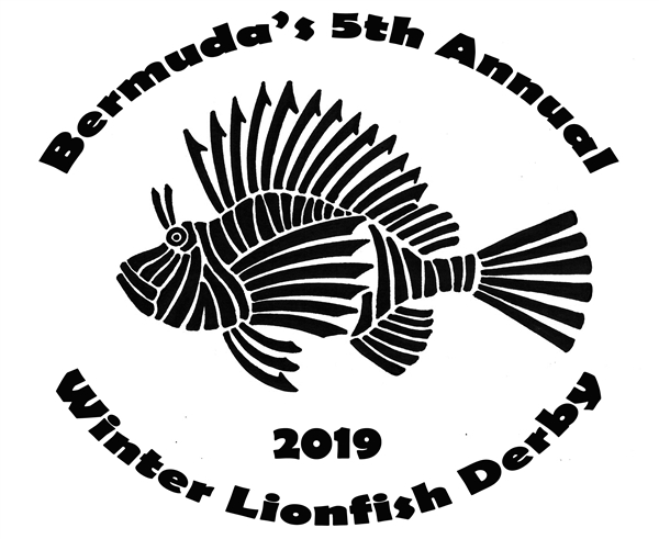 Bermuda's Fifth Annual Winter Lionfish Derby