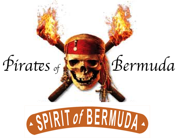 Pirates of Bermuda