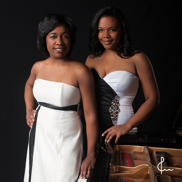 Cann Sisters Piano Duo