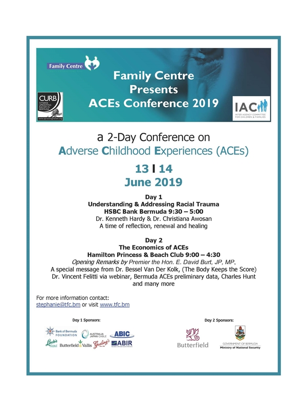 ACEs Conference 2019