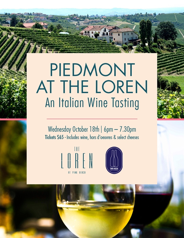 Piedmont at The Loren