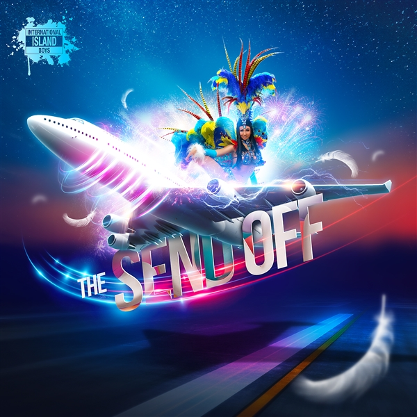 The Send Off 2019