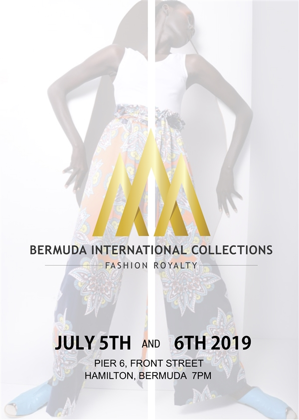 Bermuda International Collections 2019