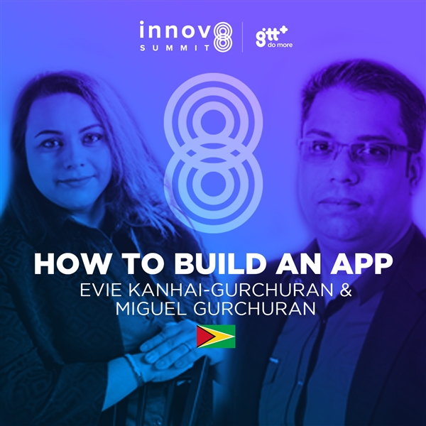App Building Workshop - How to Build An App