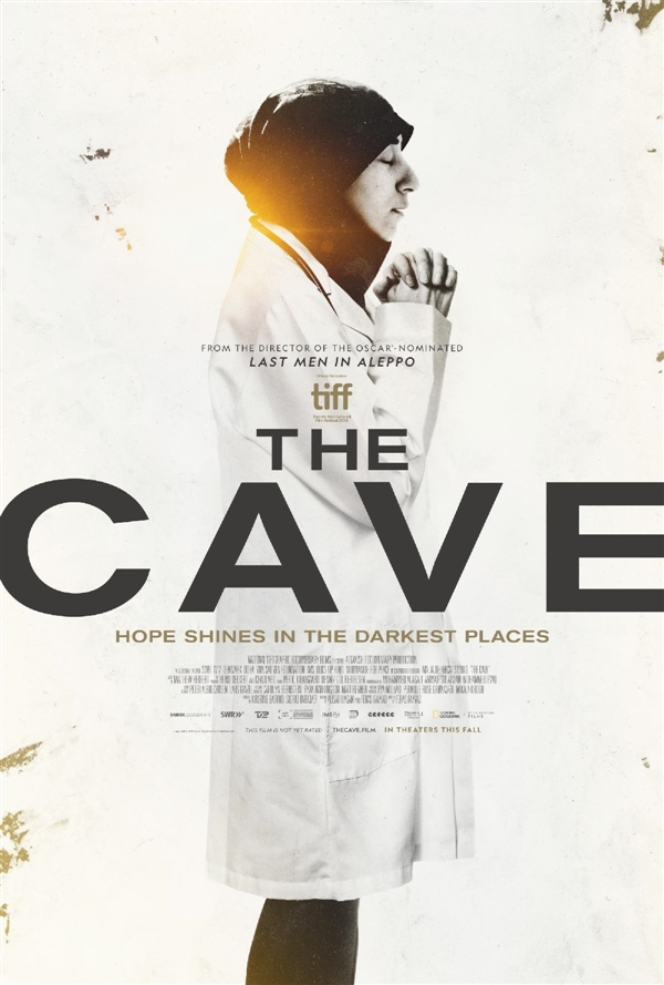 The Cave