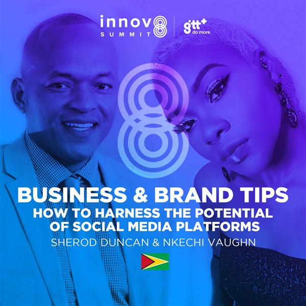 Business and Brand Tips: How to Harness the Potential of Social Media Platforms