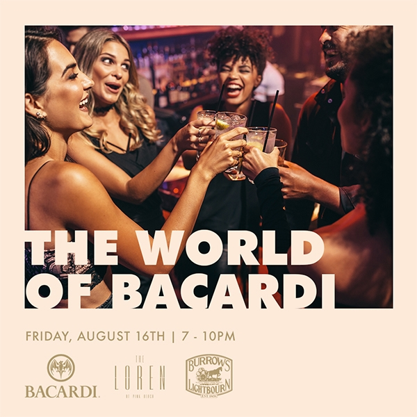 The World of Bacardi