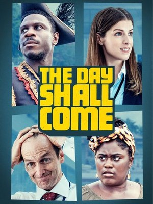 BUEI Screens: The Day Shall Come