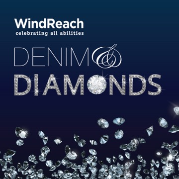 WindReach's Denim & Diamonds